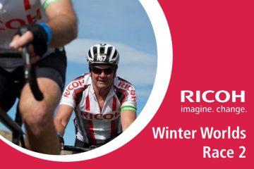 Ricoh Winter Worlds Race 2